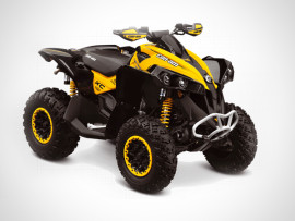 ATV (FourWheels)